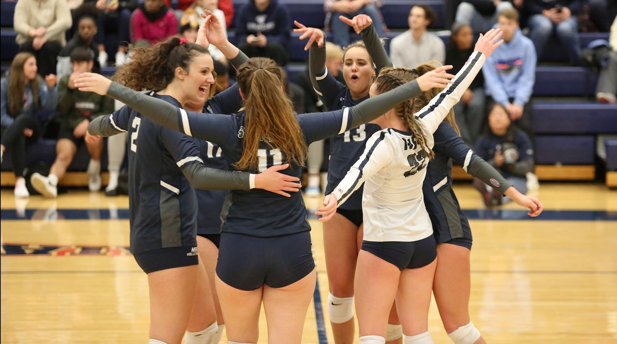 Seniors Shine In Straight Set Win Over Stlcop Mbu Athletics